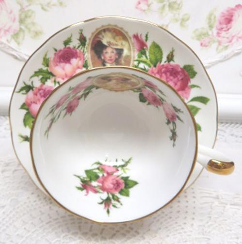 Avon Candle Cup-pink candle cup, rose candle cup, pink candle stick, Avon cup and saucer